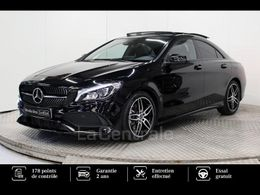 MERCEDES CLA (2) 220 d 9cv fascination 7g-dct