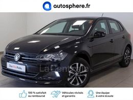 Photo volkswagen polo 2020
