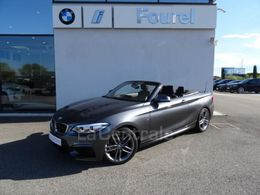BMW SERIE 2 F23 CABRIOLET 31 790 €