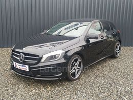 MERCEDES CLASSE A 3 iii 200 cdi 2.1 fascination 7g-dct