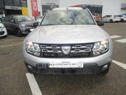 DACIA DUSTER (2) 1.5 dci 90 duster 4x2