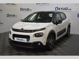 CITROEN C3 (3E GENERATION) iii 1.6 bluehdi 100 s&s shine business