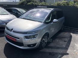 CITROEN GRAND C4 PICASSO 2 ii 1.6 e-hdi 115 exclusive etg6