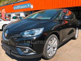 RENAULT SCENIC 4 iv tce 115 limited export gps apple