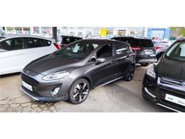 FORD FIESTA 6 ACTIVE 13 290 €