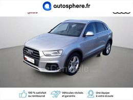 AUDI Q3 (2) 2.0 tdi ultra 150 ambition luxe