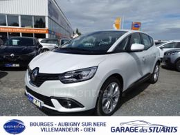 RENAULT SCENIC 4 dci 120ch sport