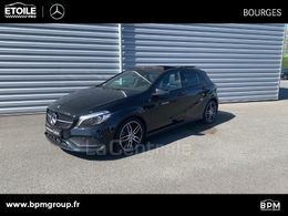 MERCEDES CLASSE A 3 iii (2) 200 d fascination 7g-dct