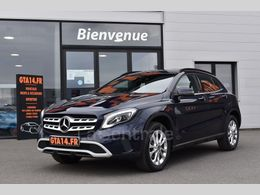 MERCEDES GLA (2) 200 d business edition