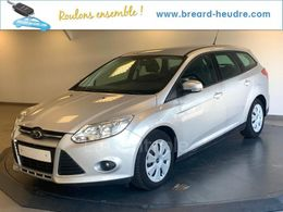 FORD FOCUS 3 SW iii sw 1600 tdci 95 s&s fap trend bv6