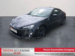 TOYOTA GT86 COUPE 20 D-4S 200