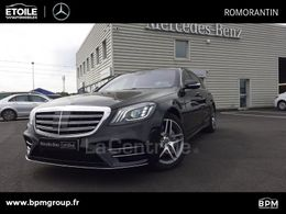 MERCEDES CLASSE S 7 vii (2) 560 e fascination l 9g-tronic