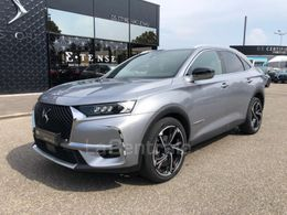 DS DS 7 CROSSBACK 2.0 bluehdi 180 la premiere automatique