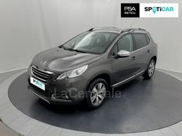 PEUGEOT 2008 1.6 bluehdi 120 s&s business pack