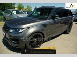 LAND ROVER RANGE ROVER SPORT 2 ii 3.0 sdv6 306 hse dynamic auto