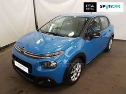 CITROEN C3 (3E GENERATION) iii 1.6 bluehdi 100 s&s feel