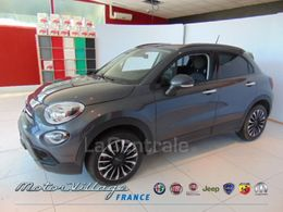 FIAT 500 X (2) 1.3 firefly t t4 150 city cross dct