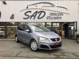 SEAT ALHAMBRA 2 ii (2) 2.0 tdi 150 s&s reference