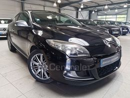RENAULT MEGANE 3 COUPE iii coupe 1.9 dci 130 fap dynamique euro5