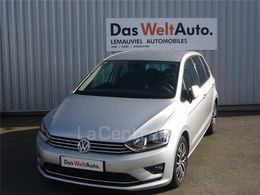 VOLKSWAGEN GOLF SPORTSVAN 2.0 tdi 150 bluemotion technology allstar dsg7