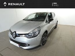 RENAULT CLIO 4 iv 0.9 tce 90 energy limited eco2