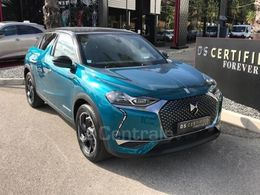 DS DS 3 CROSSBACK 32 950 €