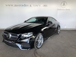 MERCEDES CLASSE E 4 COUPE iv (2) coupe 400 fascination 7g-tronic