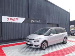 CITROEN GRAND C4 PICASSO 2 ii 2.0 bluehdi 150 s&s business bv6