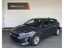 KIA CEED 3 iii 1.4 t-gdi 140 isg active business dct7