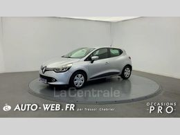 RENAULT iv societe 1.5 dci 75 air medianav eco2