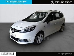 RENAULT GRAND SCENIC 3 iii (3) 1.2 tce 130 energy limited 7pl