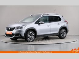 PEUGEOT 2008 (2) puretech 110 s&s allure business eat6