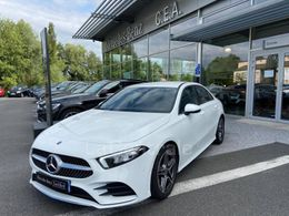 MERCEDES CLASSE A 4 BERLINE iv berline 200 amg line 7g-dct