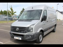 VOLKSWAGEN CRAFTER 2.0 tdi 163 35 business line l2h2