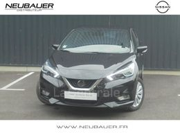 NISSAN MICRA 5 v 1.5 dci 90 business edition
