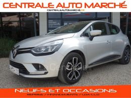 RENAULT CLIO 4 iv (2) 1.5 dci 90 limited