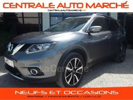 NISSAN X-TRAIL 3 iii 1.6 dci 130 n-connecta xtronic 7pl
