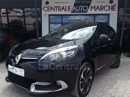 RENAULT SCENIC 3 iii (3) 1.6 dci 130 energy fap bose edition
