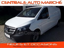 MERCEDES (2) 1.6 111 cdi extra long select