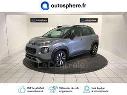 CITROEN C3 AIRCROSS 1.2 puretech 110 s&s shine business bv6