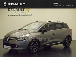 RENAULT CLIO 4 ESTATE iv estate 1.5 dci 90 energy intens