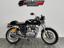 ROYAL ENFIELD CONTINENTAL GT 535 535