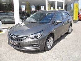 OPEL ASTRA 5 SPORTS TOURER v sports tourer 1.6 cdti 110 business edition