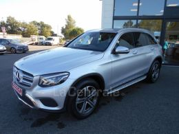 MERCEDES GLC 250 d business executive 4matic