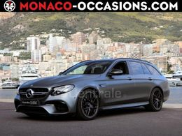 Photo d(une) MERCEDES  V 63 S AMG 4MATIC d'occasion sur Lacentrale.fr