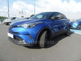 TOYOTA C-HR 1.2 t 2wd graphic