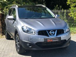 NISSAN QASHQAI (2) 1.6 dci 130 stop/start system connect edition