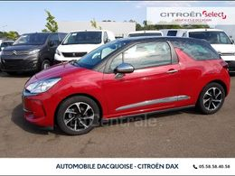 DS DS 3 16000€