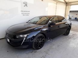 PEUGEOT 508 (2E GENERATION) ii 1.5 bluehdi 130 s&s allure business eat8
