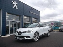 RENAULT GRAND SCENIC 4 iv 1.3 tce 140 energy sl limited